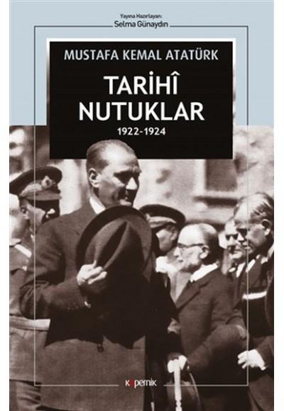 Tarihi Nutuklar 1922-1924