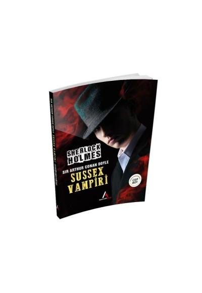 Sussex Vampiri Sherlock Holmes Cep Boy