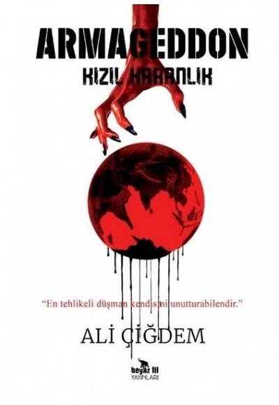Armageddon - Kızıl Karanlık