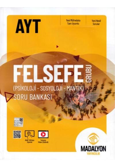 Madalyon AYT Felsefe Grubu Soru Bankası