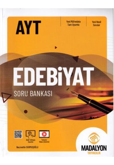 Madalyon AYT Edebiyat Soru Bankası