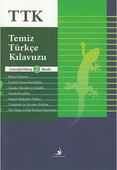 Temiz Türkçe Kılavuzu