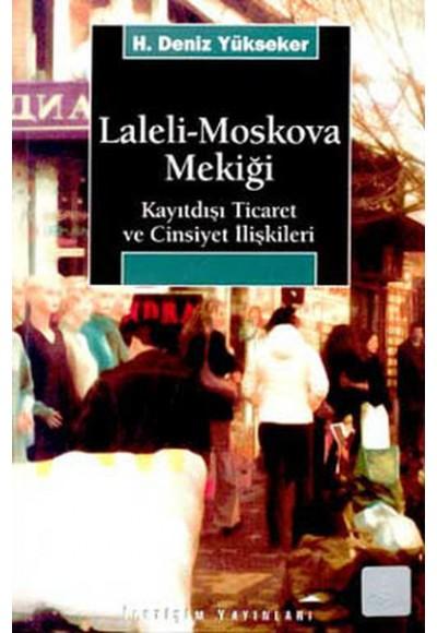 Laleli Moskova Mekiği
