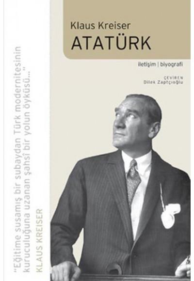 Atatürk Klaus Kreiser