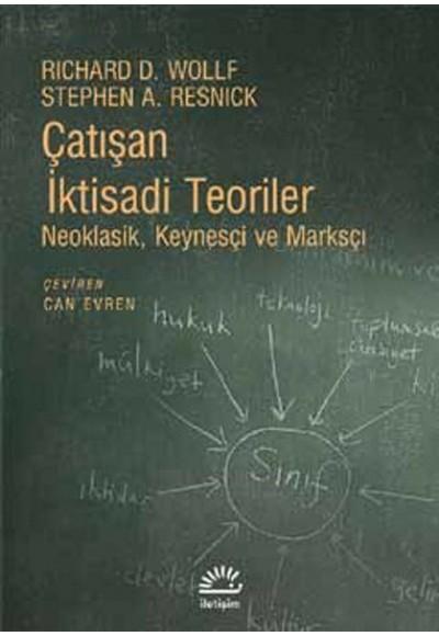 Çatışan İktisadi Teoriler Neoklasik, Keynesçi ve Marksçı