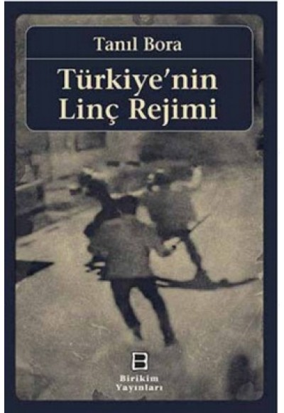 Türkiyenin Linç Rejimi