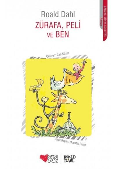 Zürafa, Peli ve Ben