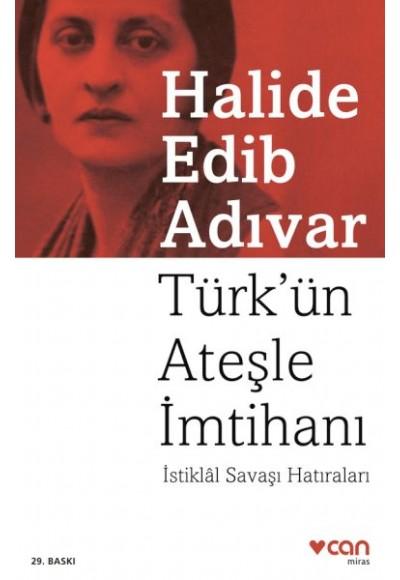 Türk'ün Ateşle İmtihanı