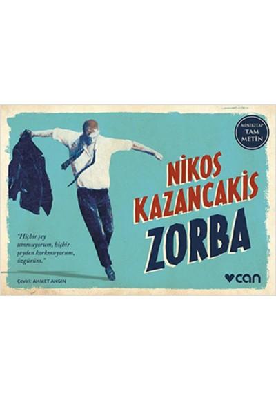 Zorba (Mini Kitap)
