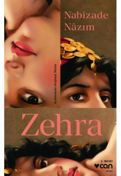 Zehra - Orijinal Metin