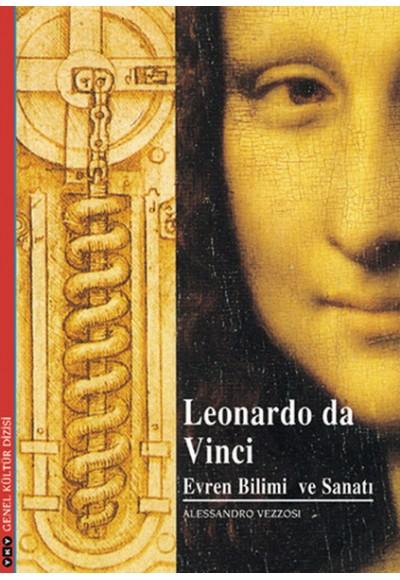 Genel Kültür Dizisi Leonardo Da Vinci