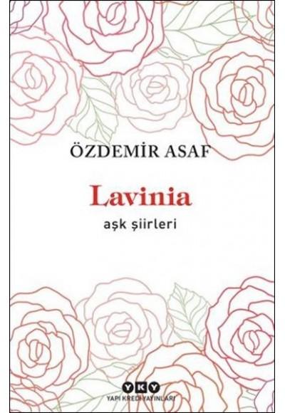 Lavinia Aşk Şiirleri