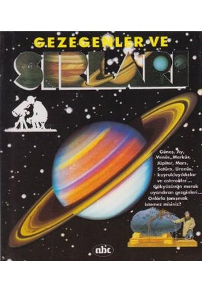 Sır Küpü Gezegenler ve Sırları