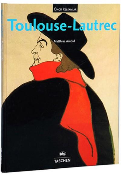 Toulouse Lautrec Öncü Ressamlar Ciltli
