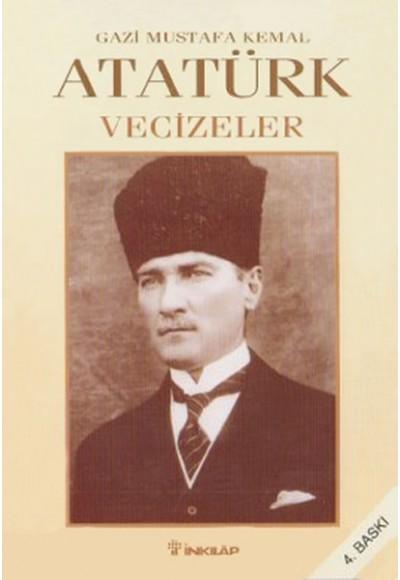 Vecizeler Gazi Mustafa Kemal Atatürk
