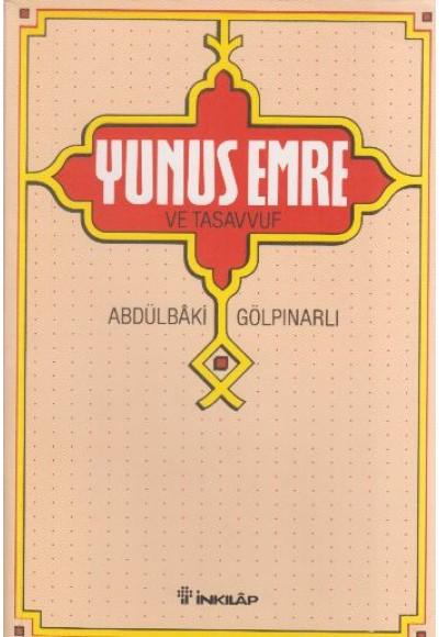Yunus Emre Ve Tasavvuf