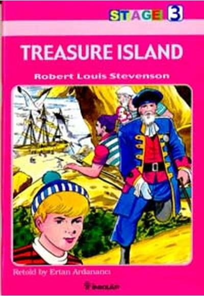 Treasure Island Stage 3
