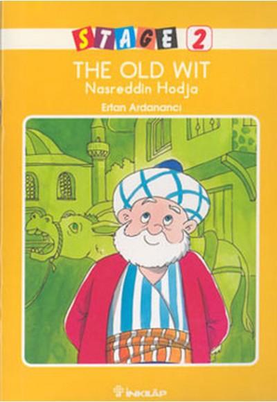 The Old Wit Nasreddin Hodja