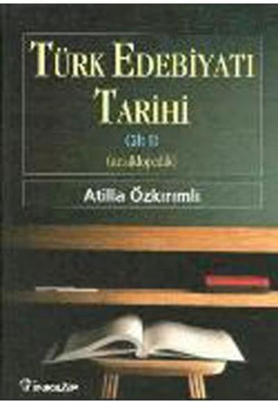 Türk Edebiyatı Tarihi 2 Ansiklopedik