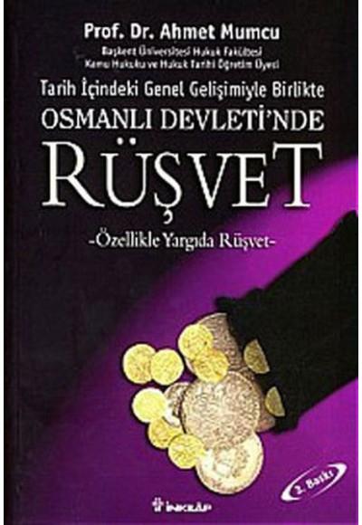 Osmanlı Devletinde Rüşvet