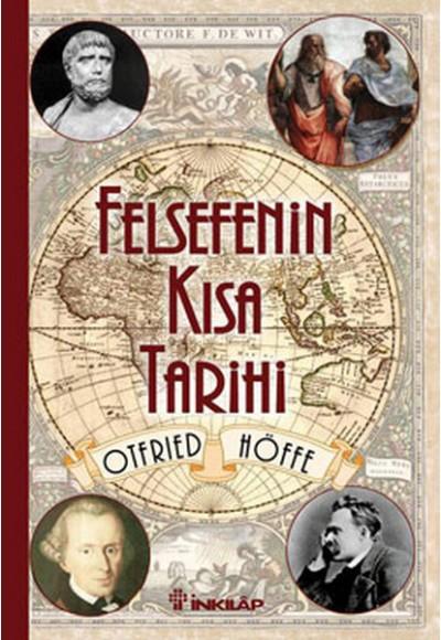 Felsefenin Kısa Tarihi Otfried Höffe