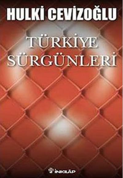 Türkiye Sürgünleri