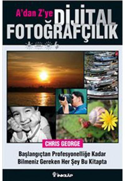 Adan Zye Dijital Fotoğrafçılık Kitabı
