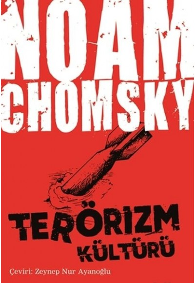 Terörizm Kültürü
