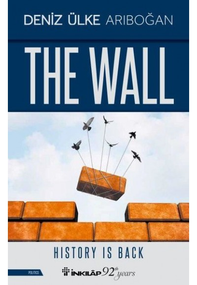 The Wall - History is Back