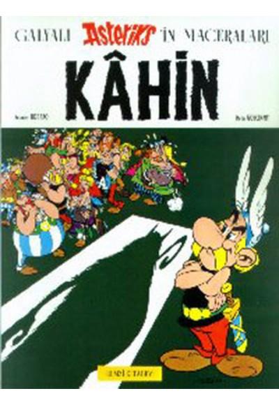 Asteriks Kahin 7