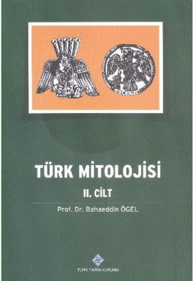 Türk Mitolojisi II.Cilt