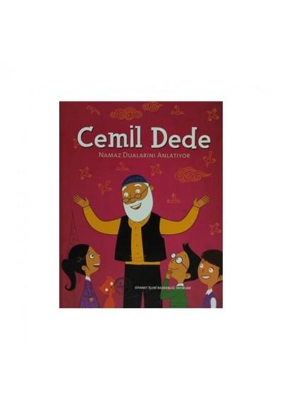 Cemil Dede Namaz Dualarını Anlatıyor