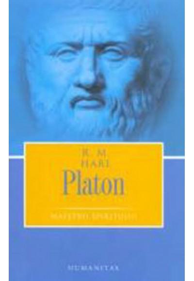 Düşüncenin Ustaları Platon