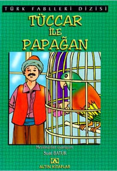 Tüccar ile Papağan
