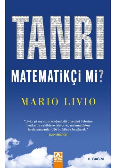 Tanrı Matematikçi Mi