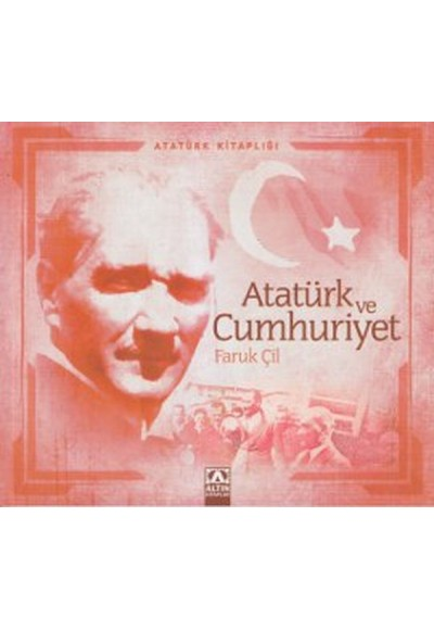Atatürk Kitaplığı Atatürk ve Cumhuriyet
