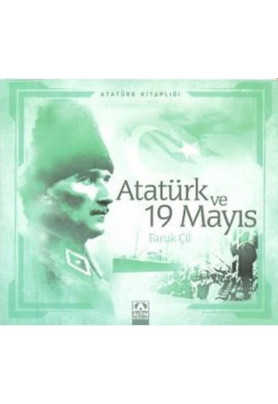 Atatürk Kitaplığı Atatürk ve 19 Mayıs