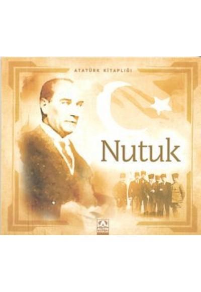 Atatürk Kitaplığı Nutuk
