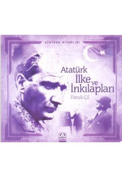 Atatürk Kitaplığı Atatürk İlke ve İnkılapları