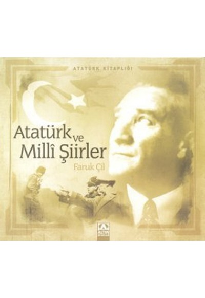 Atatürk Kitaplığı Atatürk ve Milli Şiirler
