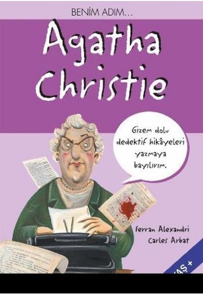Benim Adım... Agatha Christie