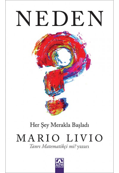 Neden Mario Livio