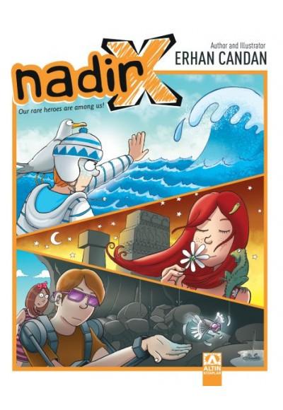 Nadir-X