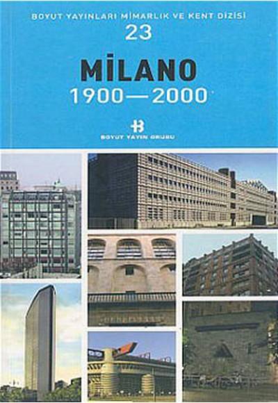Milano 1900 2000