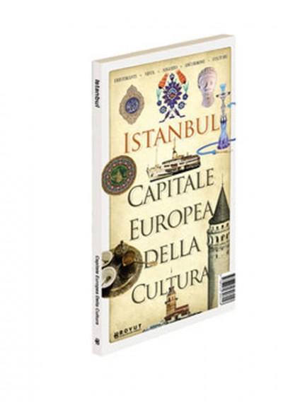 Capitale Europea Della Cultura İstanbul İtalyanca
