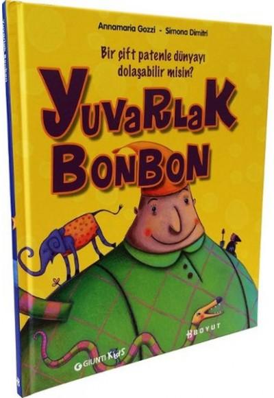 Yuvarlak Bonbon