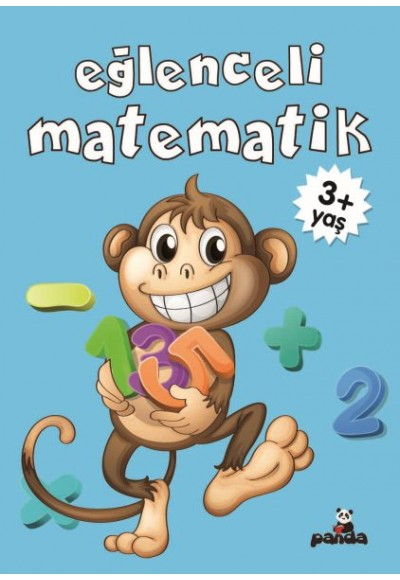 Eğlenceli Matematik 3 Yaş