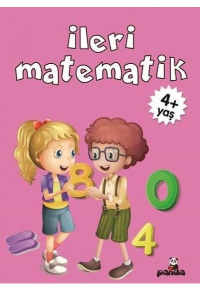 İleri Matematik 4 Yaş