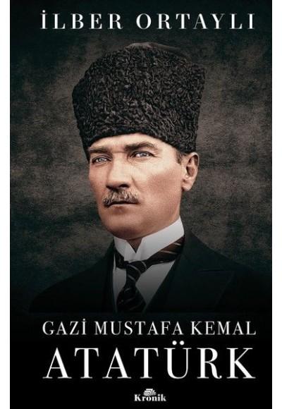 Gazi Mustafa Kemal Atatürk Ciltli