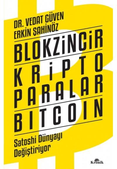 Okzincir Kripto Paralar Bitcoin